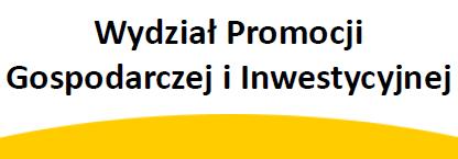 Promocja Gospodarcza i Inwestycyjna